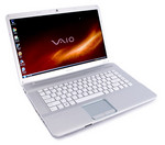 Sony Vaio VGN-NW160J