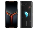 Asus ROG Phone 2 Elite ZS660KL