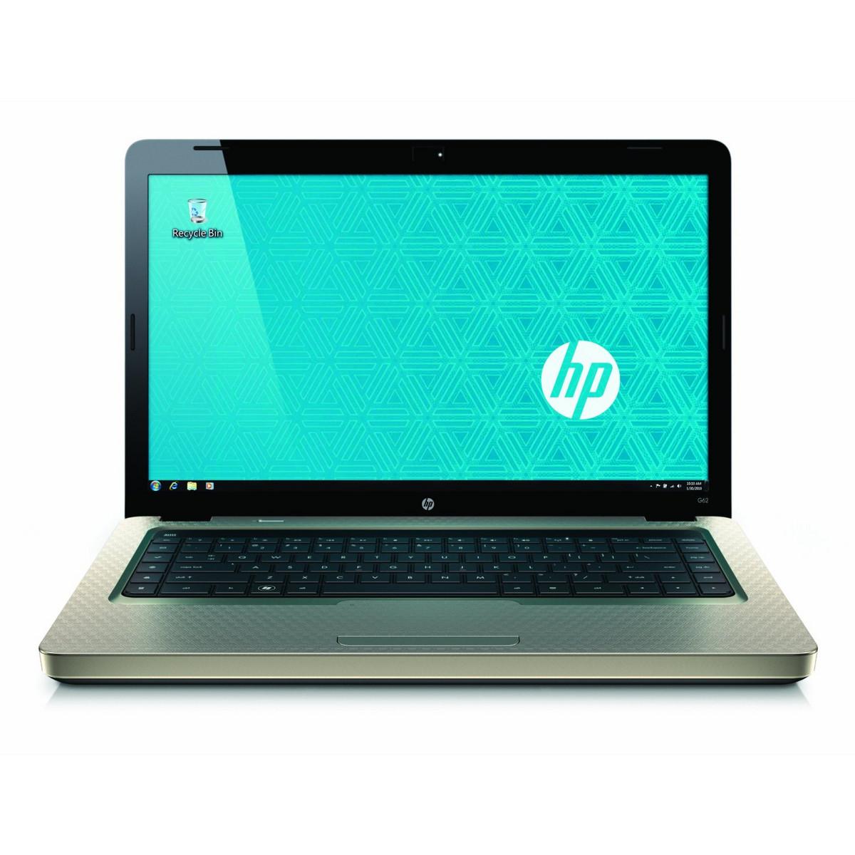 Driver: HP G60-104XX Notebook Modem