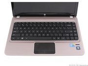 HP Pavilion dm4-1063cl