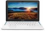 HP Chromebook 11a-nb0000ns