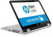 HP Envy 15-bp000nb x360