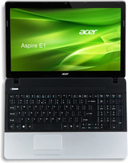 Acer Aspire E1-470P NVIDIA Graphics Drivers for Windows 7