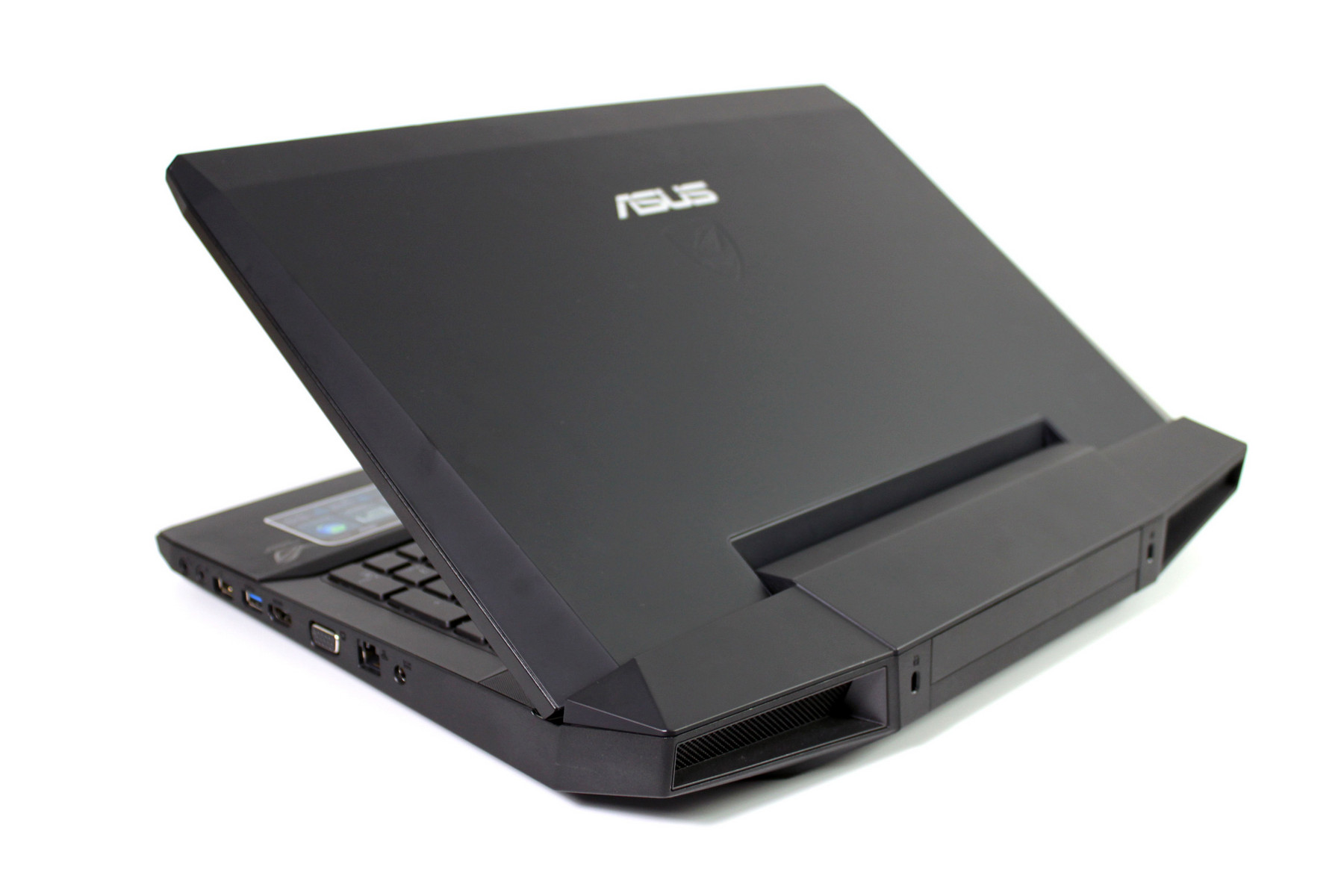 ASUS G73SW NOTEBOOK REALTEK AUDIO DRIVER WINDOWS 7