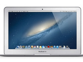 Breve Análisis del Apple MacBook Air 11 Mid 2013 i5 1.3 GHz 128 GB