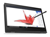Lenovo ThinkPad X1 Yoga 2018-20LES01W00