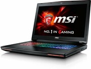 MSI GT72S-6QF-012BE