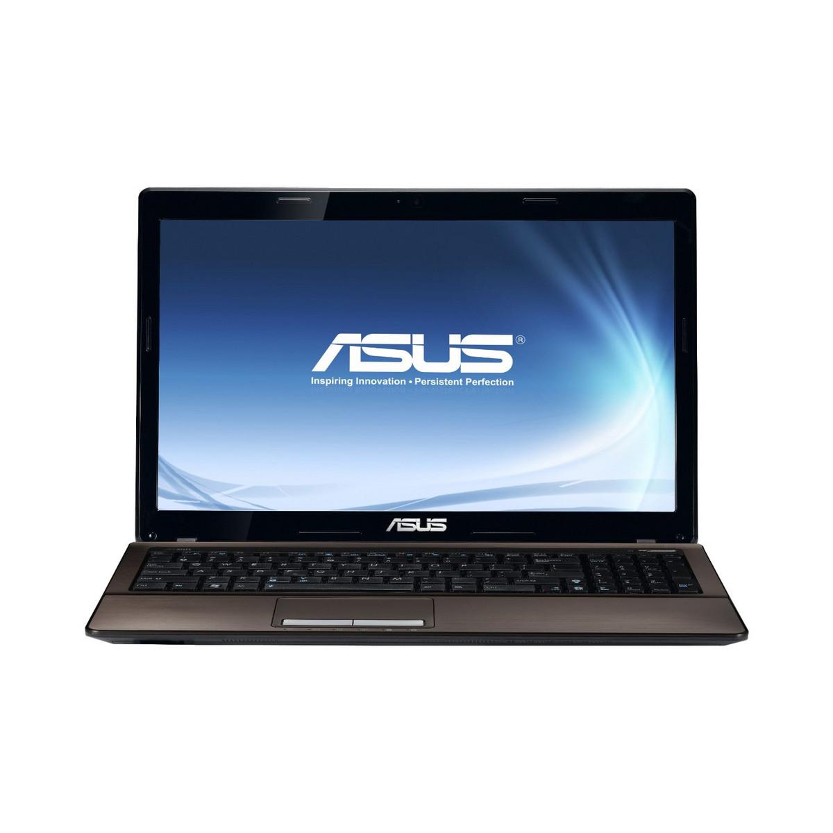 Asus K53E Notebook Intel VGA Treiber
