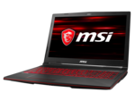 MSI GL63 8RC-069US