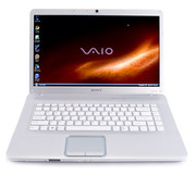 Sony Vaio VGN-NW120J