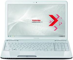 Toshiba Satellite L755D-123