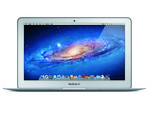 Apple MacBook Air 11 inch 2012-06 MD223D/A