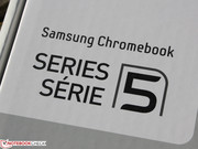 Im Test:  Samsung Chromebook Series 5