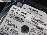Hitachi HTS725050A7E630 7200 rpm 500 GB
