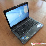 Toshiba Satellite P745-S4250