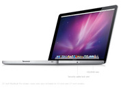 Apple Macbook Pro 15 inch 2011-02 MC723LL/A
