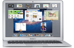 Apple MacBook Air 13 inch 2012-06 MD231LL/A