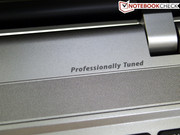 "...""Professionally Tuned"" son utilizables."