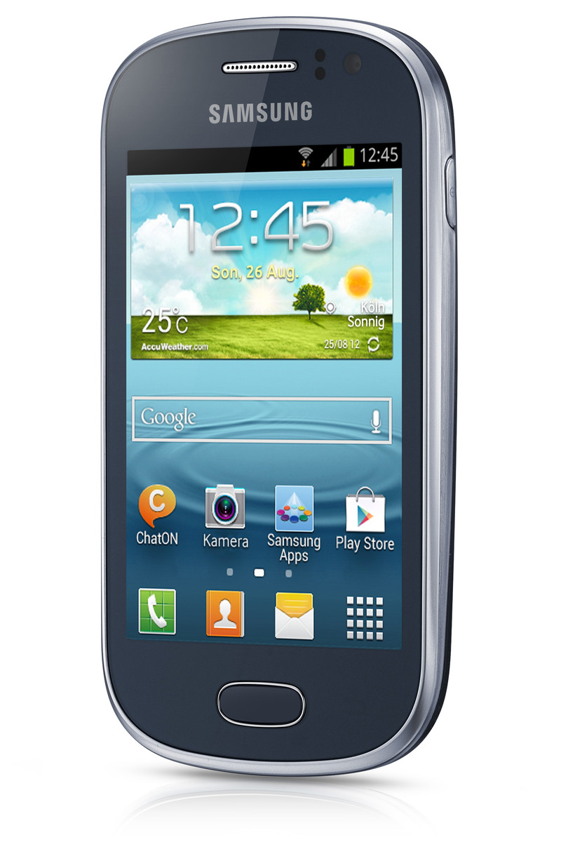 Samsung Galaxy Fame GT S6810P