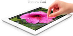 Apple iPad 3. Gen 2012-03