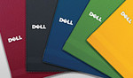 Foto: Dell Inc., colores disponibles