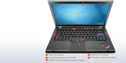 Lenovo ThinkPad T420s-NV72BGE