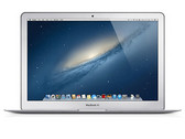 Análisis corto del subnotebook Apple MacBook Air 13 Mid 2013 MD760D/A