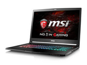 MSI GS73 Stealth Pro-009