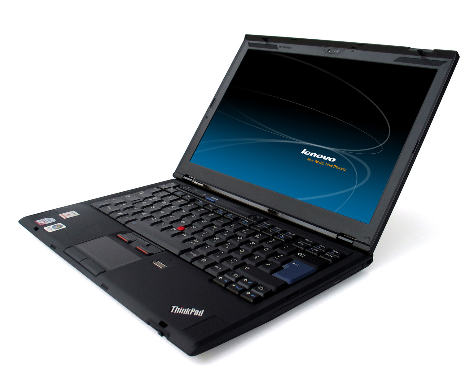 Lenovo Thinkpad X300 Notebookcheck Org