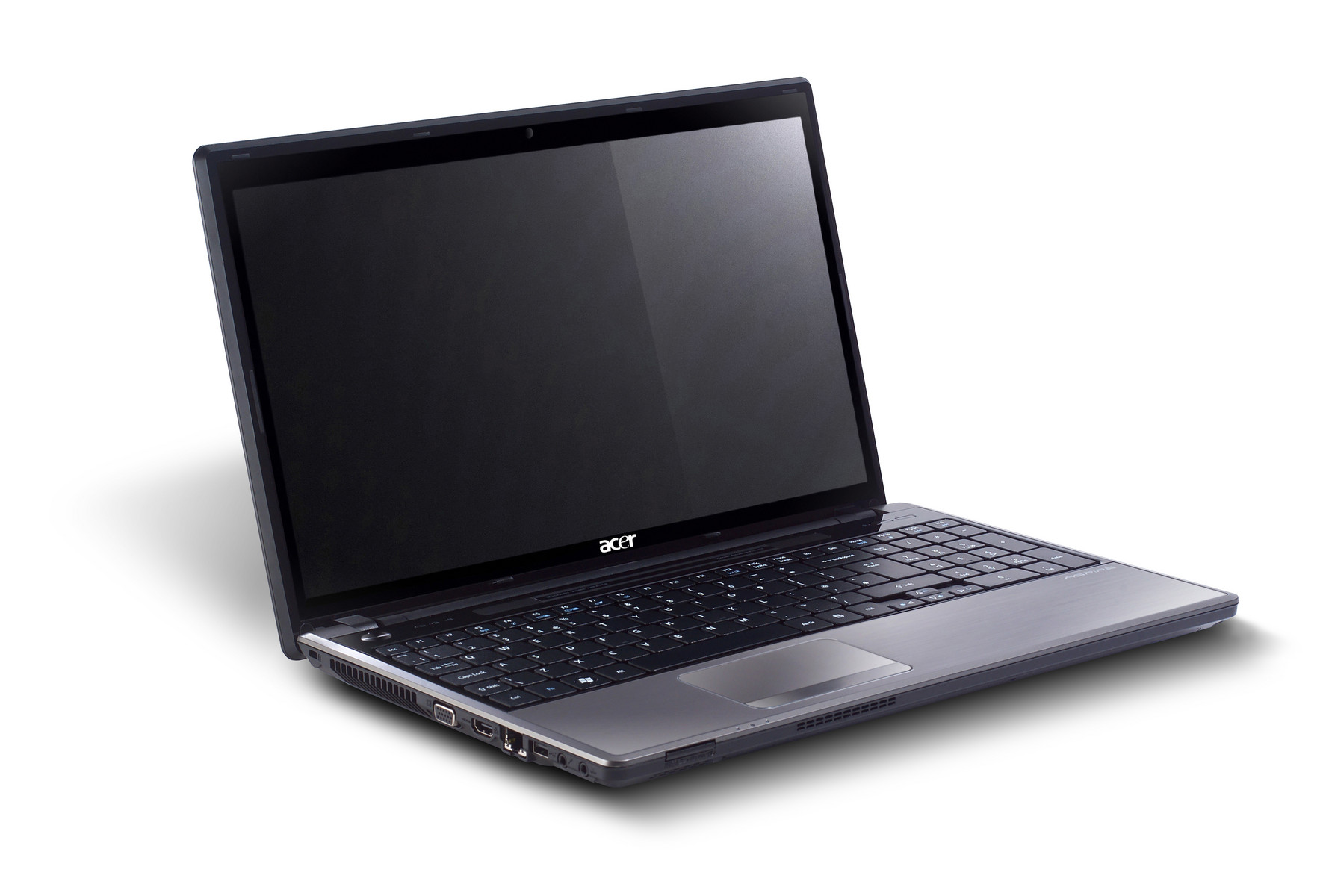 Acer Aspire 5745P Intel ME Driver Windows XP