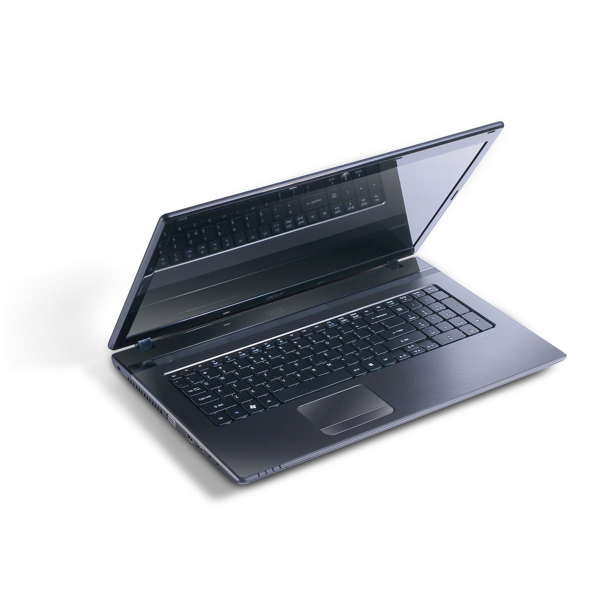 NEW DRIVER: ACER ASPIRE 7750