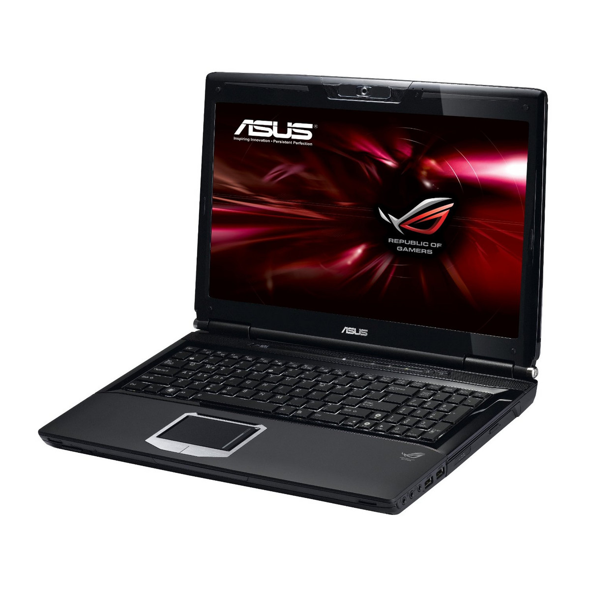 ASUS G51JX DRIVER FOR WINDOWS 10