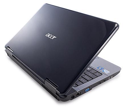 Acer Aspire 5732Z Laptop Drivers Windows XP