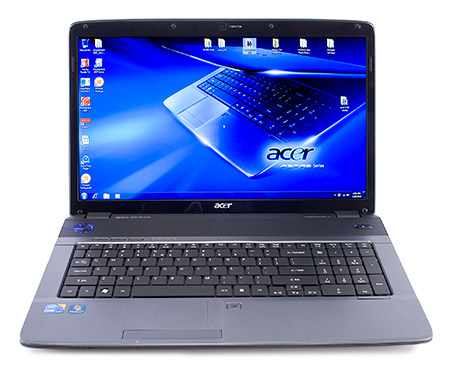 Acer Aspire 7740 Notebook Driver