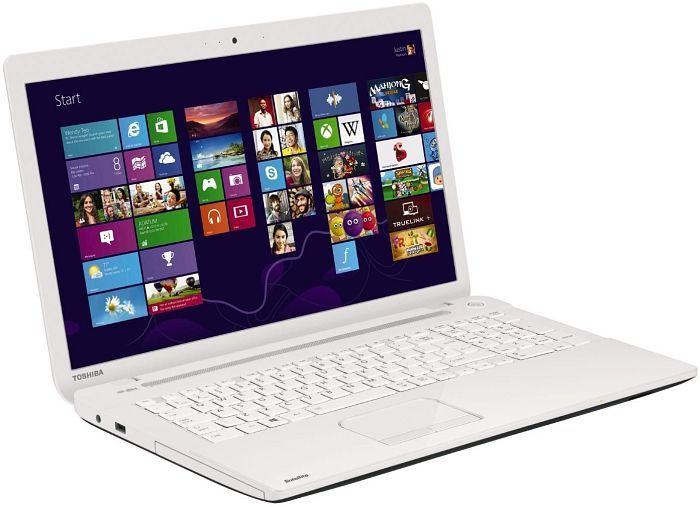 TOSHIBA SATELLITE C75-A INTEL WIRELESS DISPLAY DRIVERS FOR MAC