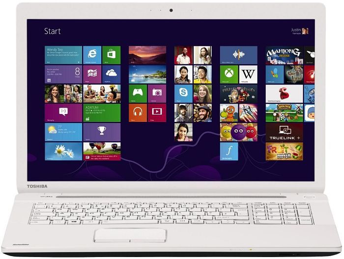 Toshiba Satellite C75-A Intel PROSet/Wireless 64x