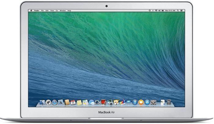 Apple Macbook Air 13 Md761d B 2014 06 Notebookcheck Org