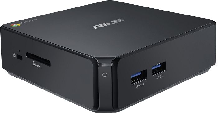 Product Profile: ASUS Chromebox CN60 | Insight