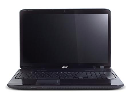 Acer Aspire 8942G Intel WLAN New