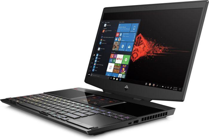 HP Omen X 2S 15 serie - Notebookcheck.org