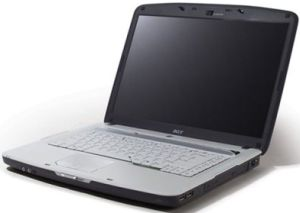 NEW DRIVERS: ACER AS 5520