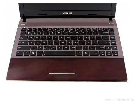 Asus U33JC Notebook Keyboard Download Driver