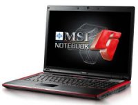 MSI GX720 DRIVERS FOR WINDOWS XP
