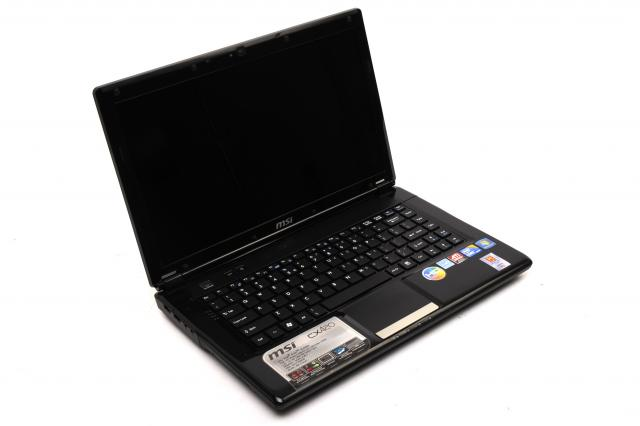 MSI CX620 NOTEBOOK WINDOWS 8 DRIVER