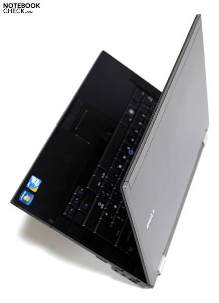 Dell Latitude E6410 Atg Notebookcheck Org