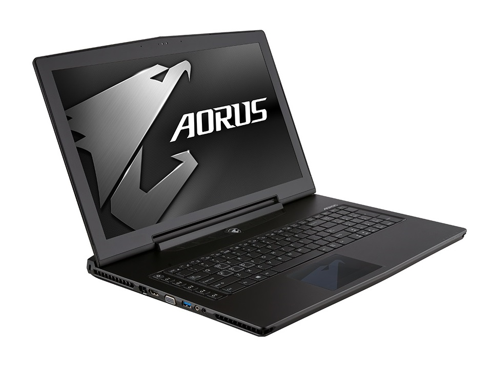 AORUS X7 NVIDIA Graphics Windows 8 X64