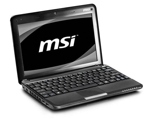 MSI Wind U160 Notebook Card Reader Drivers for Mac