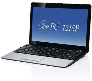 ASUS EEE PC 1215P AUDIO TREIBER WINDOWS 7