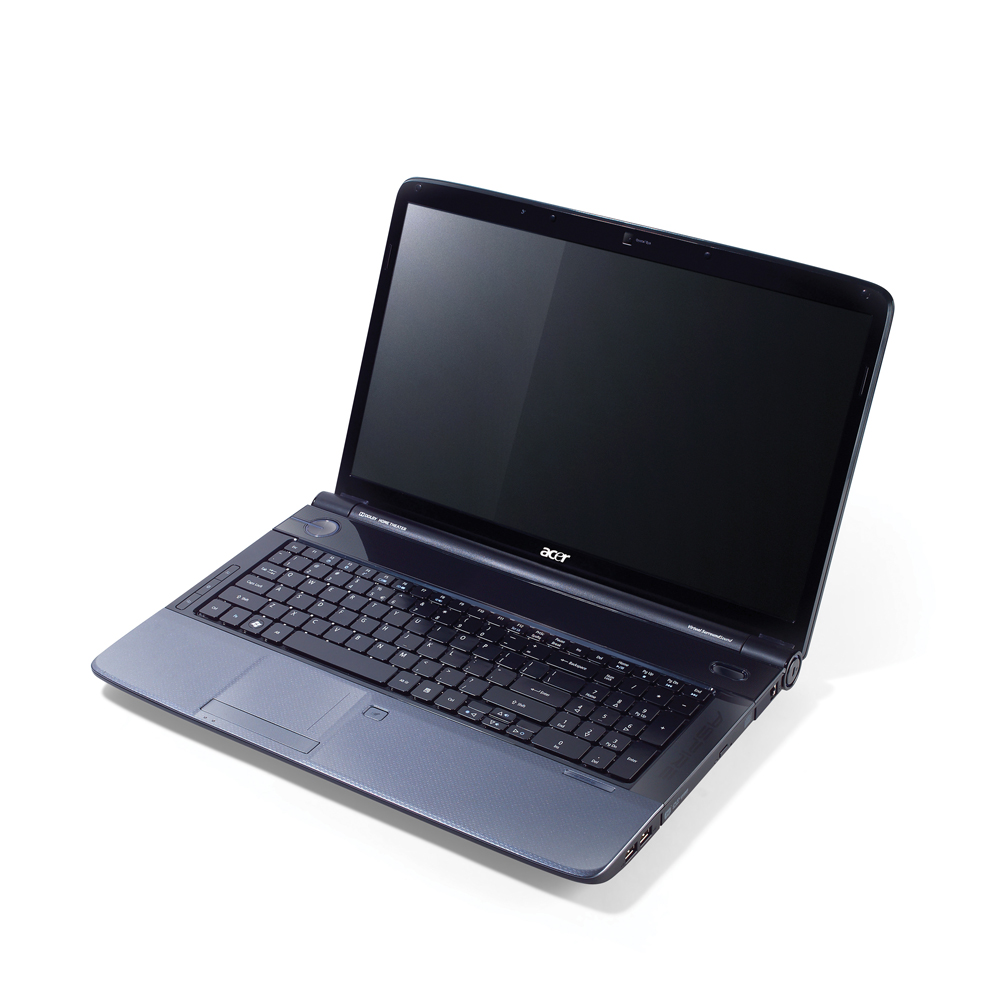 Acer Aspire 7540 Notebook Driver for Windows 10