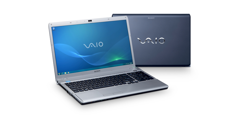 Sony Vaio VPCF1190X Driver Windows
